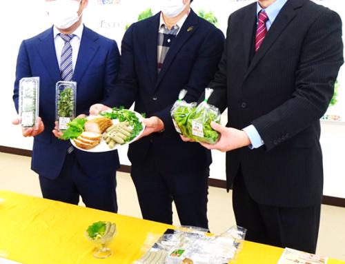 豊川市のふるさと納税返礼品にコラボ商品が新登場